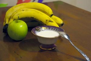 Монплезир: фруктовые начинки