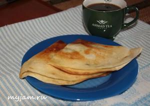 завтрак по мексикански
