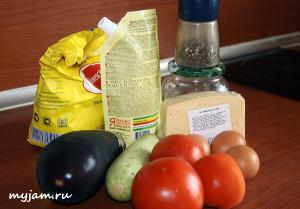 как приготовить овощи в кляре