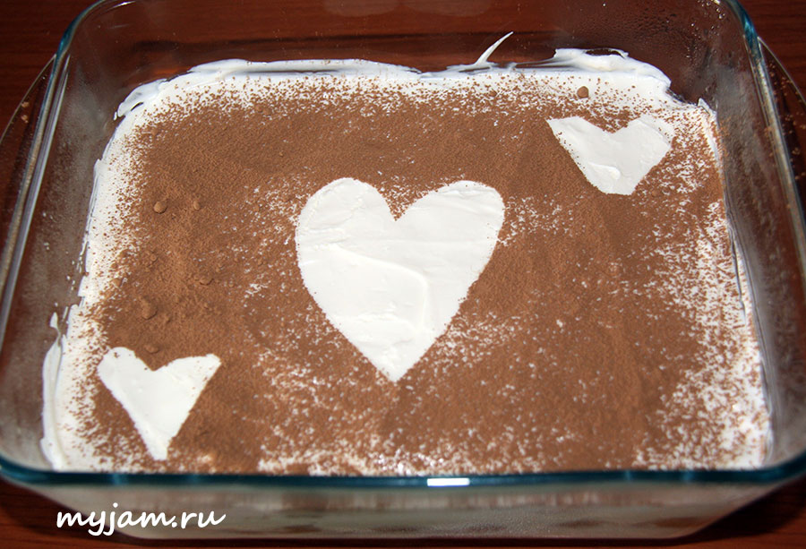 трафарет-и-какао