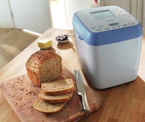 как правильно выбрать хлебопечь
