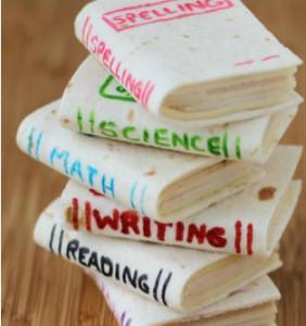книга-сэндвич