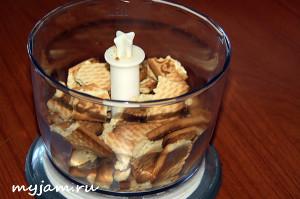 Печенье для чизкейка