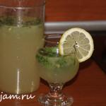Лучший домашний лимонад