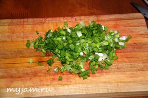 Рецепт салат с селедкой 1