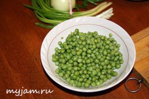 Рецепт салат с селедкой 3