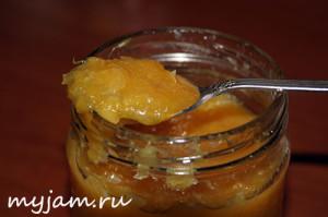 Апельсиновый джем в хлебопечке