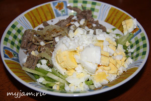 salat-iz-redki-i-govyadini