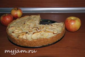 Как приготовить цветаевский пирог