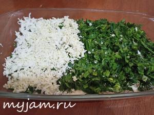 Рецепт салата из тунца